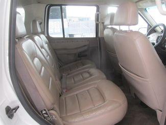 2002 Ford Explorer Limited Gardena, California 11