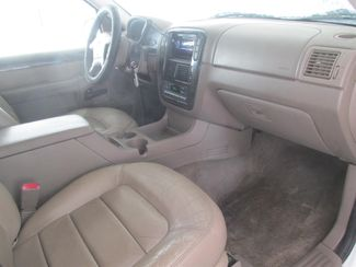 2002 Ford Explorer Limited Gardena, California 7