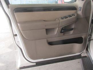 2002 Ford Explorer Limited Gardena, California 8