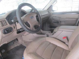 2002 Ford Explorer Limited Gardena, California 4