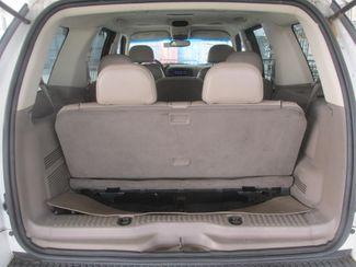 2002 Ford Explorer Limited Gardena, California 10