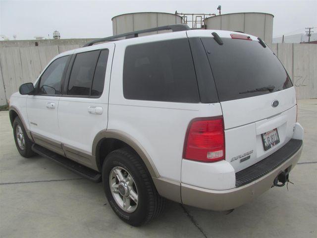 2002 Ford Explorer Eddie Bauer Gardena, California 1