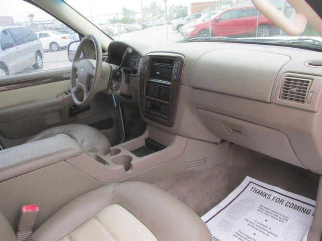 2002 Ford Explorer Eddie Bauer Gardena, California 7