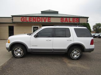 2002 Ford Explorer XLT  Glendive MT  Glendive Sales Corp  in Glendive, MT