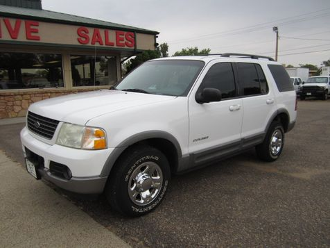 2002 Ford Explorer XLT in Glendive, MT