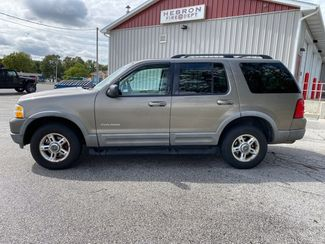2002 Ford Explorer XLT  city IN  Downtown Motor Sales  in Hebron, IN