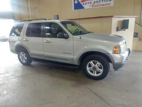 2002 Ford Explorer XLT | JOPPA, MD | Auto Auction of Baltimore  in JOPPA, MD