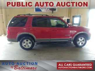 2002 Ford Explorer XLT | JOPPA, MD | Auto Auction of Baltimore  in Joppa MD