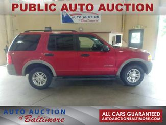 2002 Ford Explorer XLS | JOPPA, MD | Auto Auction of Baltimore  in Joppa MD