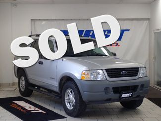 2002 Ford Explorer XLS Lincoln, Nebraska