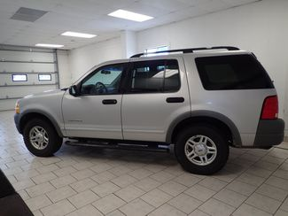 2002 Ford Explorer XLS Lincoln, Nebraska 1