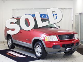 2002 Ford Explorer XLT Lincoln, Nebraska