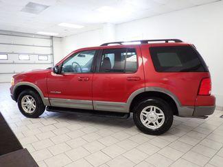 2002 Ford Explorer XLT Lincoln, Nebraska 1