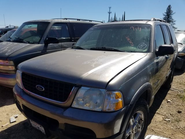 2002 Ford Explorer XLT in Orland, CA 95963