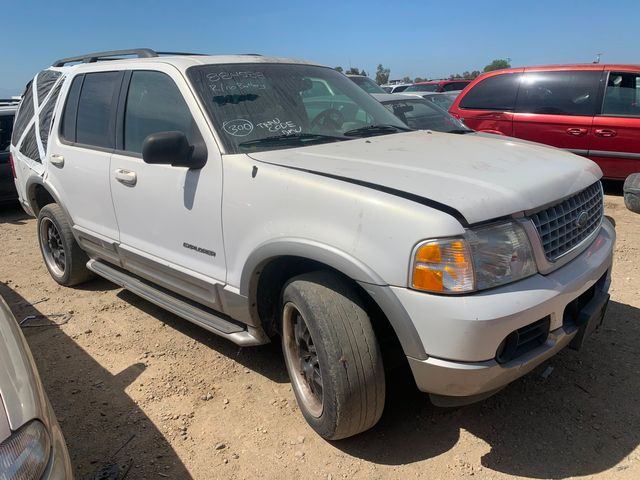 2002 Ford Explorer Limited in Orland, CA 95963