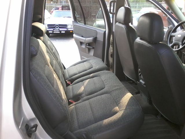 2002 Ford Explorer XLS San Antonio, Texas 11