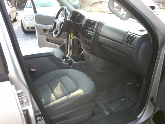 2002 Ford Explorer XLS San Antonio, Texas 12