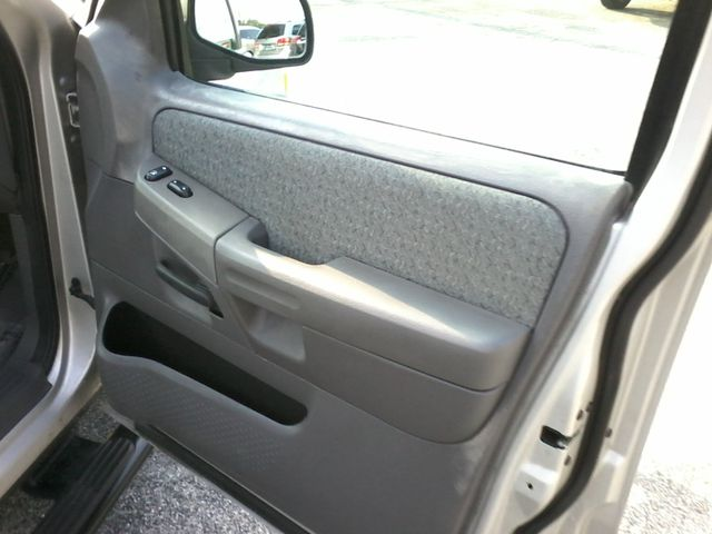 2002 Ford Explorer XLS San Antonio, Texas 14