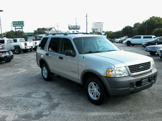 2002 Ford Explorer XLS Boerne, Texas 3