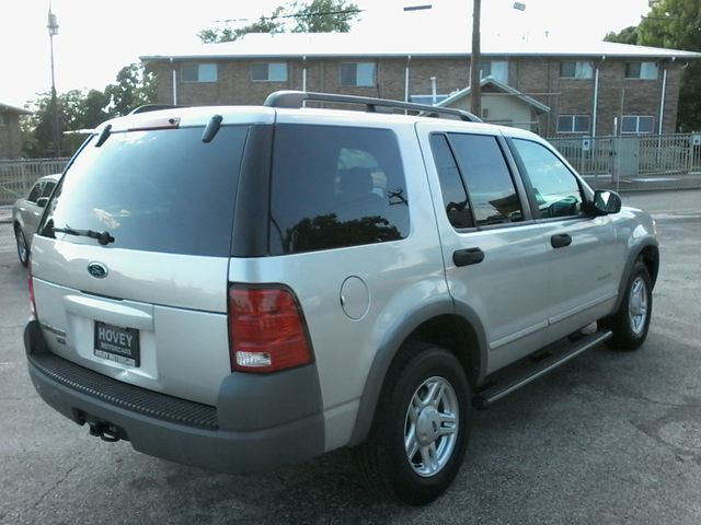 2002 Ford Explorer XLS San Antonio, Texas 5