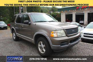2002 Ford Explorer XLT  city PA  Carmix Auto Sales  in Shavertown, PA