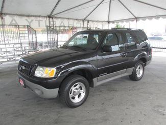 2002 Ford Explorer Sport Value Gardena, California