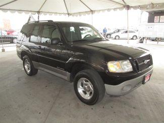 2002 Ford Explorer Sport Value Gardena, California 3
