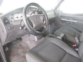 2002 Ford Explorer Sport Value Gardena, California 4