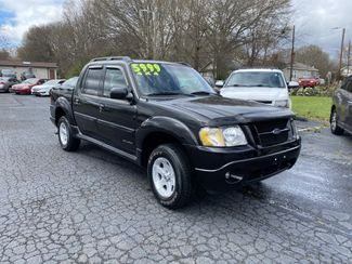 2002 Ford EXPLORER SPORT in Kannapolis, NC 28083