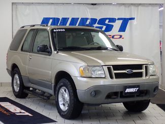 2002 Ford Explorer Sport Value Lincoln, Nebraska