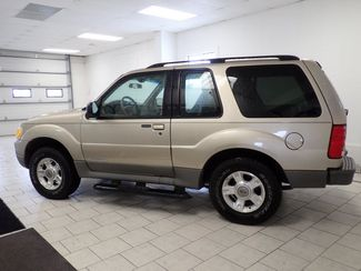 2002 Ford Explorer Sport Value Lincoln, Nebraska 1