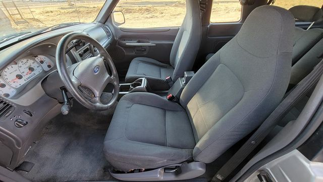 2002 Ford Explorer Sport Value Santa Clarita, CA 13