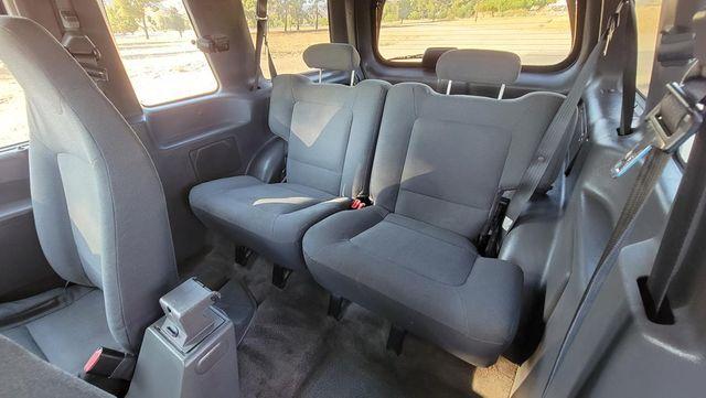 2002 Ford Explorer Sport Value Santa Clarita, CA 16