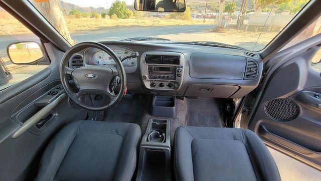 2002 Ford Explorer Sport Value Santa Clarita, CA 7