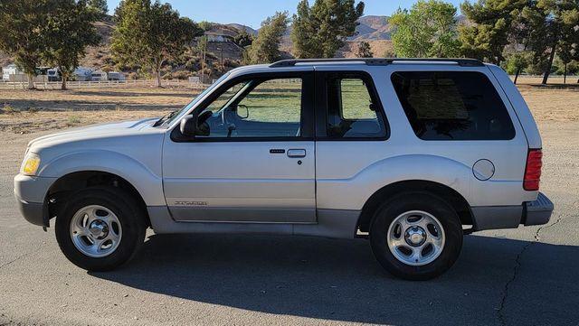 2002 Ford Explorer Sport Value Santa Clarita, CA 11