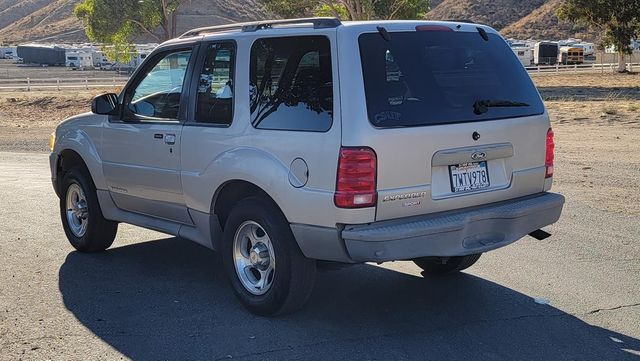2002 Ford Explorer Sport Value Santa Clarita, CA 5