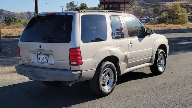 2002 Ford Explorer Sport Value Santa Clarita, CA 6