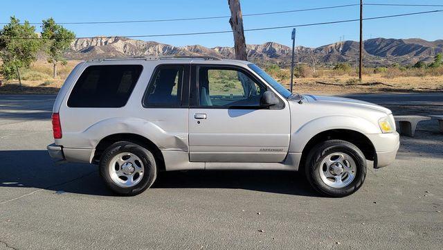 2002 Ford Explorer Sport Value Santa Clarita, CA 12