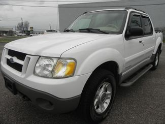 2002 Ford Explorer Sport Trac Premium in Martinez, Georgia 30907