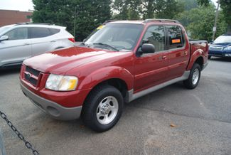 2002 Ford Explorer Sport Trac Value in Conover, NC 28613