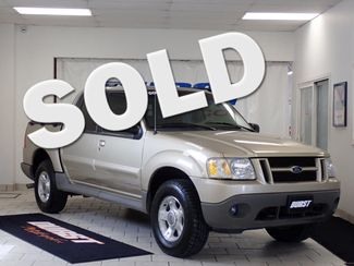 2002 Ford Explorer Sport Trac Value Lincoln, Nebraska