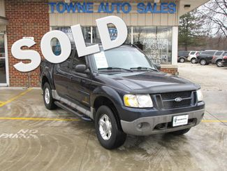 2002 Ford Explorer Sport Trac Value | Medina, OH | Towne Cars in Ohio OH
