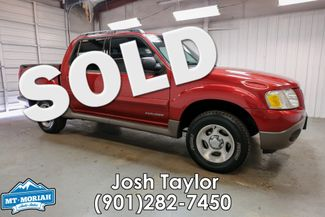 2002 Ford Explorer Sport Trac Choice in  Tennessee