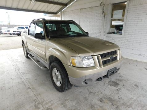 2002 Ford Explorer Sport Trac Value in New Braunfels
