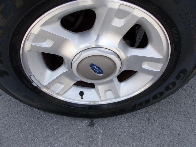 2002 Ford Explorer Sport Trac Value Shelbyville, TN 18