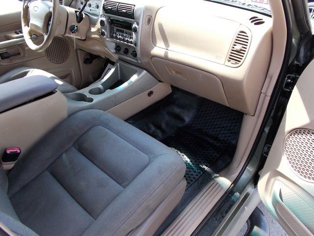 2002 Ford Explorer Sport Trac Value Shelbyville, TN 21