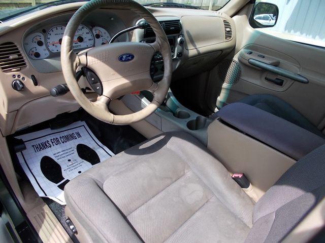 2002 Ford Explorer Sport Trac Value Shelbyville, TN 25