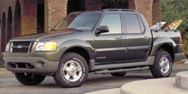 2002 Ford Explorer Sport Trac in Tomball, TX 77375