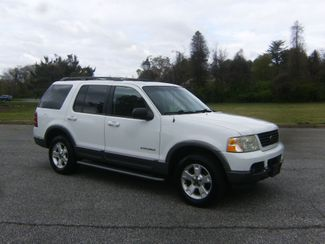 2002 Ford Explorer XLT 4WD in West Chester, PA 19382