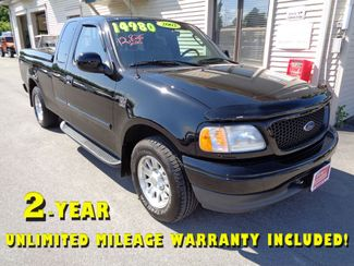 2002 Ford F-150 XLT in Brockport NY, 14420